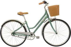 Norco Step Through City Bike