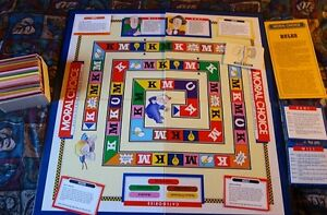 Are You a Moral Person? Find Out With MORAL CHOICE Board Game