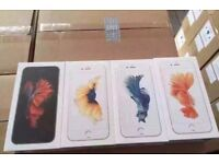 Apple iPhone 6s 128GB unlocked BRAND NEW Condition AND WARRANTY