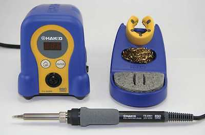 Hakko Fx888d-23by Digital Soldering Station - Authorized Distributor