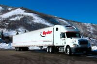 RYDER LOCAL AZ POSITIONS FOR EXPERIENCED DRIVERS