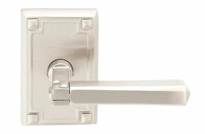 - Emtek Arts & Crafts Arts & Crafts Lever Door Set