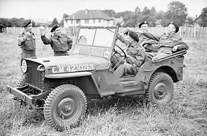 wanted army jeep no junk