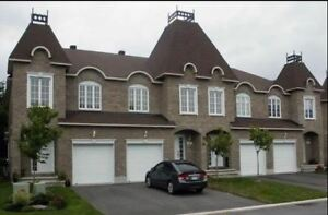 $1500 / 3br - TOWNHOUSE with GARAGE for RENT in Aylmer