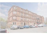 LARGE 2/3 BED GROUND FLOOR TENEMENT FLAT - LINTHOUSE/GOVAN - NEAR HOSPITAL, PARKING, TRANSPORT LINKS