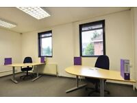 Flexible AL2 Office Space Rental - St Albans Serviced offices