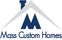 Custom Home Renovations, 2nd Floor Additions, Complete Services