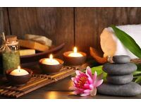 Moderation Thai Tradition Massage Therapy