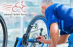 HALF PRICE Full / Major Bike Service / Repair from ONLY $39!!!!!! East Perth Perth City Area Preview