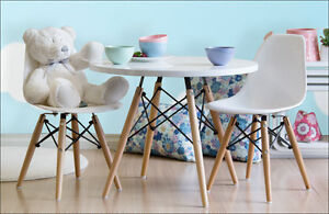 Kids Eames Style Chairs