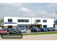 MILTON KEYNES Office Space to Let, MK14 - Flexible Terms | 5 - 85 people