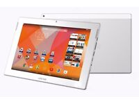 Medion Lifetab Android Tablet