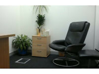 Are you looking for an office / talking therapy room in central Bristol for weekend use?
