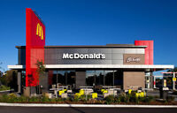 McDonalds Hiring Day - Meadowvale Town Center