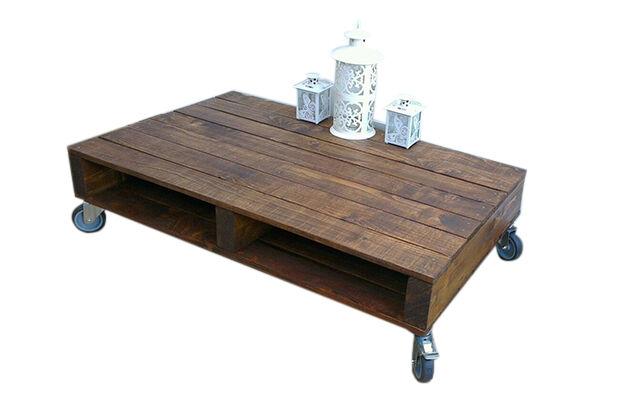 dekotipps wie kann man eine kiste als couchtisch umgestalten ebay. Black Bedroom Furniture Sets. Home Design Ideas