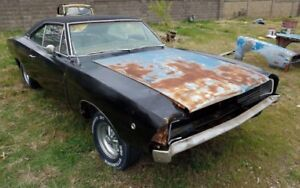 CLASSIC PROJECT CAR (WANTED)