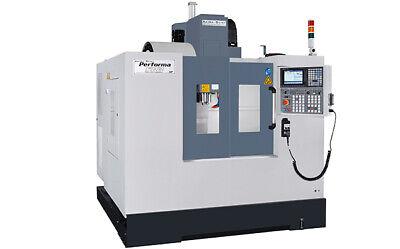Akira Seiki Cnc Mill Milling Machine Vertical Machining Center