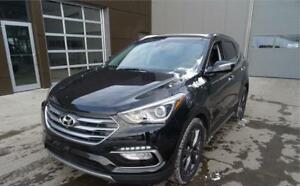 2018 Hyundai Santa Fe Sport Ultimate Was $46951 now Only $38,188
