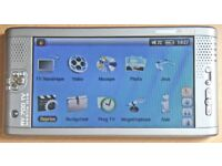 ARCHOS 700 mobile DVR (100gb)