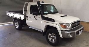 Ecu remap for common rail turbo diesel 4x4 off road economy Bayswater Bayswater Area Preview