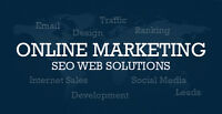 Unmatched SEO Web Solutions (Free Consultation)