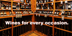 Be your own boss. Liquor Store Searching for managing partner
