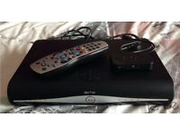 *** Sky+ HD Box + Wireless Adapter & Sky Router ***