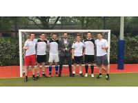 CLAPHAM JUNCTION 3G 6 A-SIDE FOOTBALL LEAGUE - BEST PRICES IN LONDON