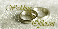 Wedding Officiant available $225 anywhere in Ontario