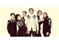 Arcade Fire Tickets for sale Tonight!!!