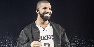 Drake  sept 04  125$ each