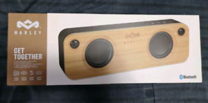 House of Marley Get Together Bluetooth Wireless Speaker