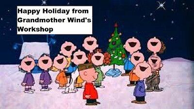 Grandmother Wind's Workshop Save