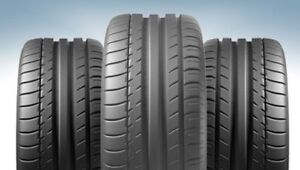 TIRES TIRES -  USED SIZES 14 15 16 17 18 19 20 21 22