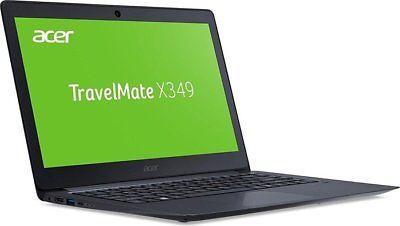 "Ultrabook Acer Travelmate X349 Swift 3 SF314-51 14"" IPS i5-7200U 8GB 256GB HDMI"