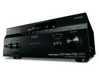 Sony STR-DA5400ES Home cinema 7.1 receiver, stereo amplifier, open to offers. What Hi fi