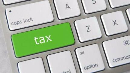 Tax / BAS preparation / GST return for only $30