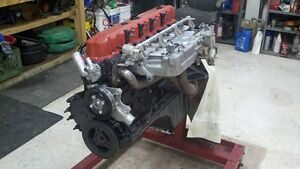 WANTED 4.0L ENGINE