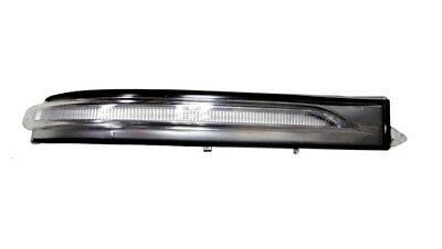Right Exterior Genuine Hyundai 87624-1R000 Mirror Lamp Assembly