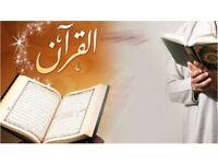 I'm a Online Quran teacher & Hafiz teacher do you need?