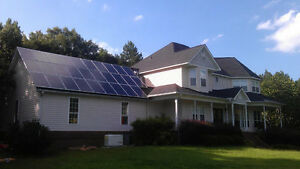 GET PAID UP TO $17,000 BY FREE SOLAR ON YOUR ROOF! NEVER A COST!