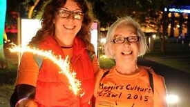 Maggie's Yorkshire Culture Crawl
