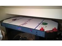 6 ft Air hockey table game