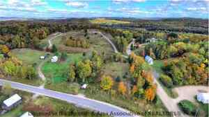REDUCED PRICE! PANORAMIC VIEW ON 10 ACRES