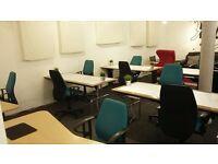 Desk Junction - Affordable Coworking Space