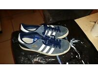 Old ,faded or tired adidas or nike trainers wanted