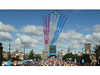 Join #TeamStroke in the Simplyhealth Great North Run