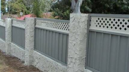 M and B Fencing