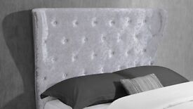 The knightsbridge bed - Small double and double