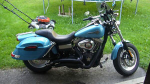 RS SADDLE BAGS ROAD STAR SADDLEBAGS HONDA SUZUKI YAMAHA Kitchener / Waterloo Kitchener Area image 7